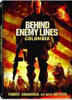 В тылу врага: Колумбия / Behind Enemy Lines: Colombia (2009)