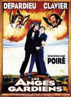 Между ангелом и бесом / Les Anges Gardiens (Guardian Angels) (1995)