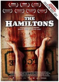 Гамильтоны / The Hamiltons (2008)
