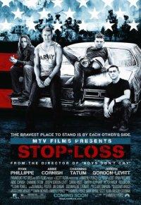 Война по принуждению / Stop Loss (2008)