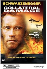 Возмещение ущерба /Collateral Damage (2002)