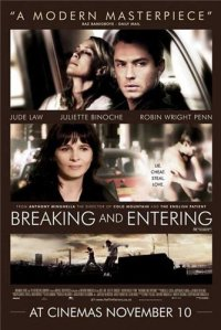 Взлом и проникновение / Breaking and Entering (2007)