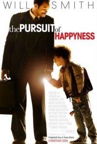 В погоне за счастьем / The Pursuit of Happyness (2006)