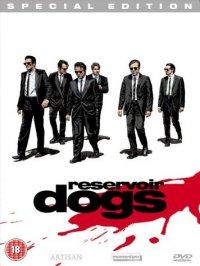 Бешеные псы / Reservoir Dogs (1992)