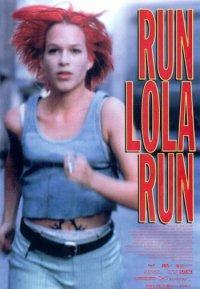 Беги, Лола, Беги / Lola Rennt / Run Lola Run (1998)