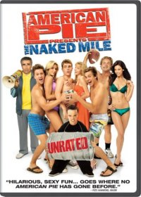 Американский пирог 5 / American Pie 5: The Naked Mile (2006)